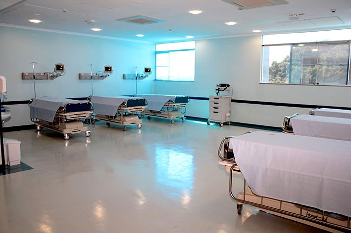 Unidade Cirúrgica