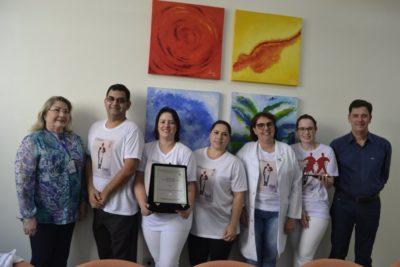 Santa Casa de Itapeva é premiada no Encontro Estadual sobre Transplante de Órgãos