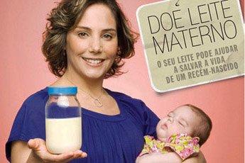Doação de Leite Materno – 87 FM