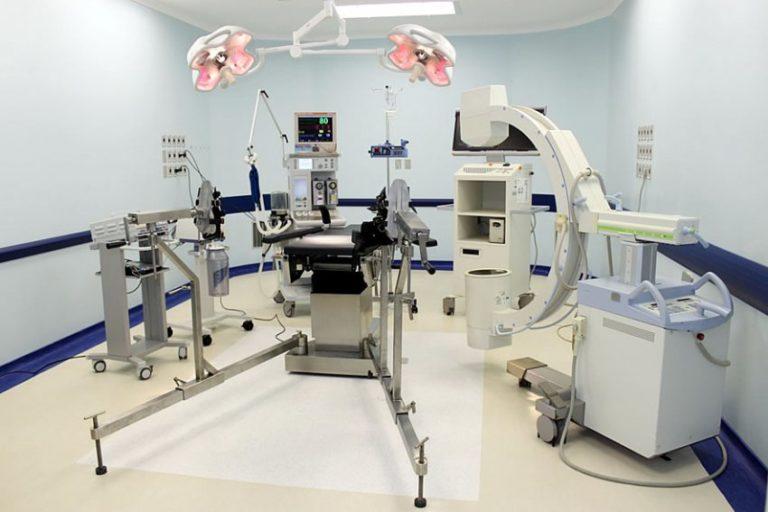 Centro Cirúrgico de Itapeva é Inaugurado