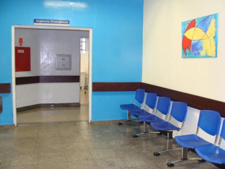 Sala de Espera Pronto Socorro