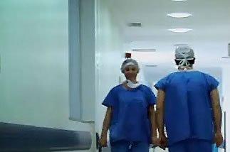 Vídeo de Divulgação do Centro Cirúrgico