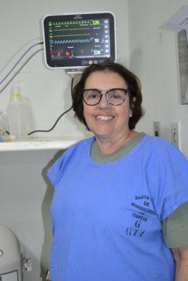 UTI ADULTO DA SANTA CASA DE ITAPEVA SUBSTITUI MONITORES MULTIPARAMÉTRICOS