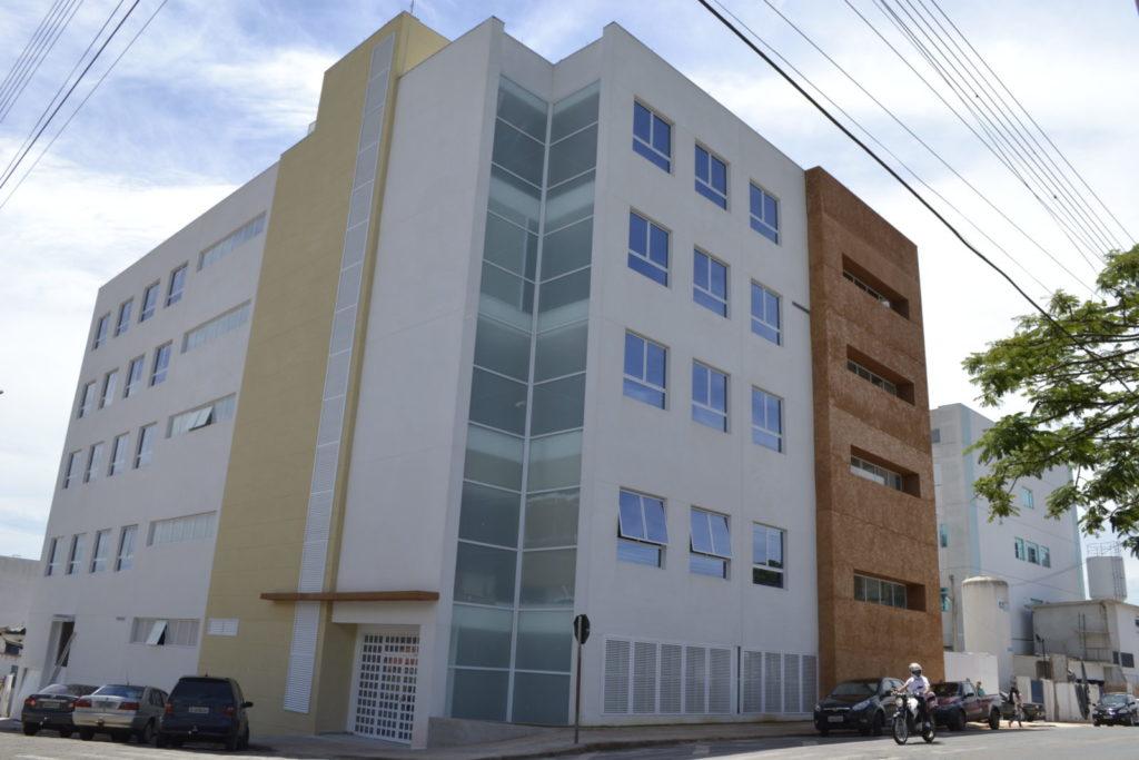 Conheça a Unidade do Câncer da Santa Casa de Itapeva