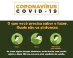 SANTA CASA DE ITAPEVA RESTRINGE VISITAS COMO MEDIDA DE PROTEÇÃO AO CORONAVÍRUS