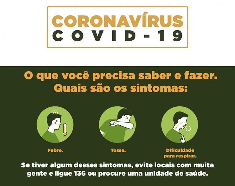 Coronavirus: o que você saber e fazer